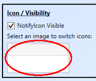System Tray Icons with WPF in the  NET Core 3 0 Preview - Forty